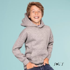 Bērnu jaka ar kapuci