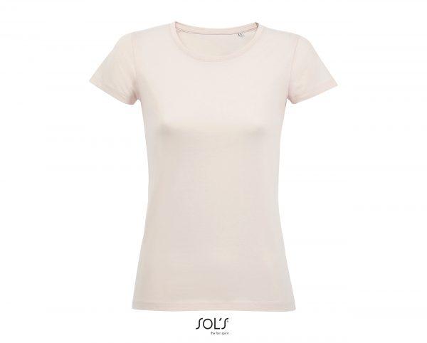Organiskās kokvilnas vīriešu T-krekls