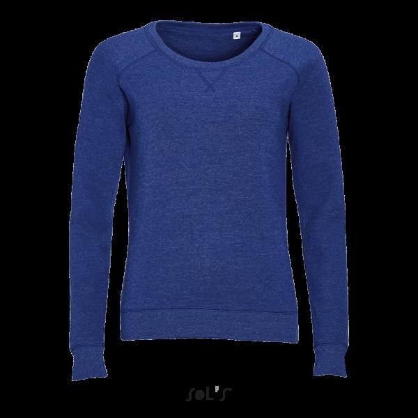 Sieviešu ikdienas džemperis STUDIO