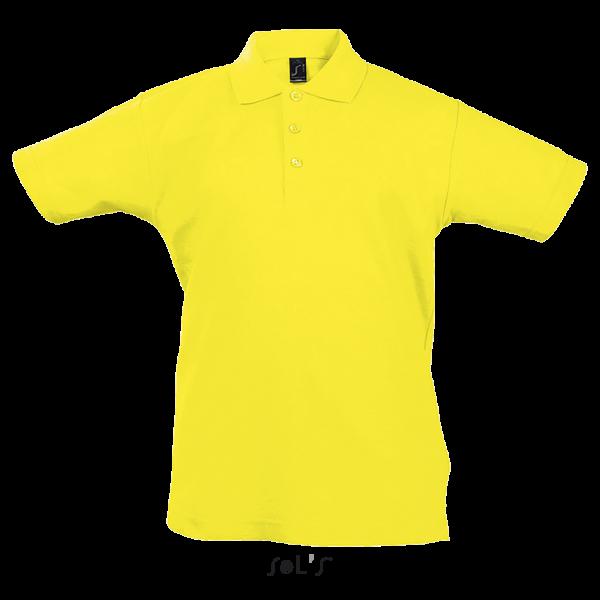 Bērnu polo krekls SUMMER