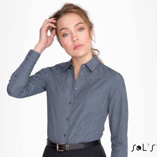 Sieviešu krekls BARNET