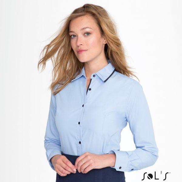 Sieviešu krekls BAXTER