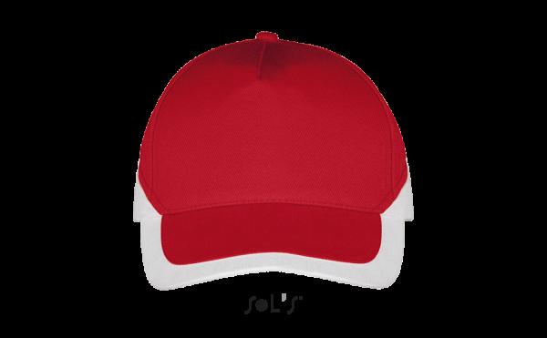 Divkrāsu cepure BOOSTER