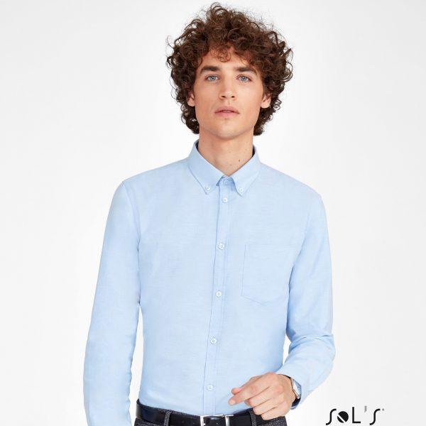 Vīriešu krekls BOSTON FIT