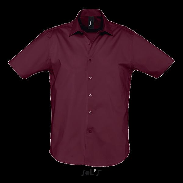 Vīriešu krekls ar elastānu BROADWAY