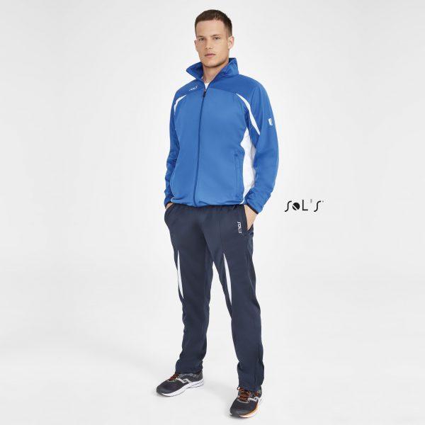 Vīriešu treniņtērps