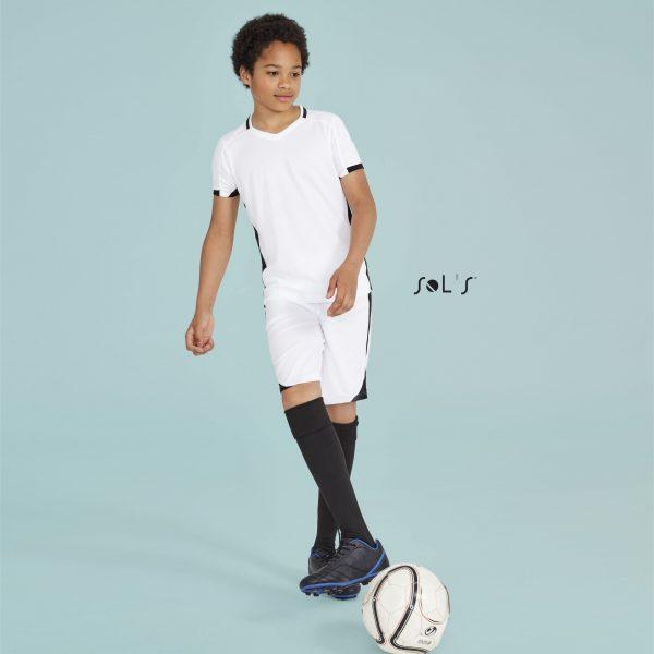 Bērnu sporta šorti OLIMPICO