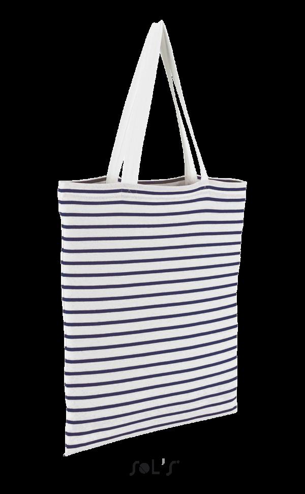 Strīpaina soma LUNA