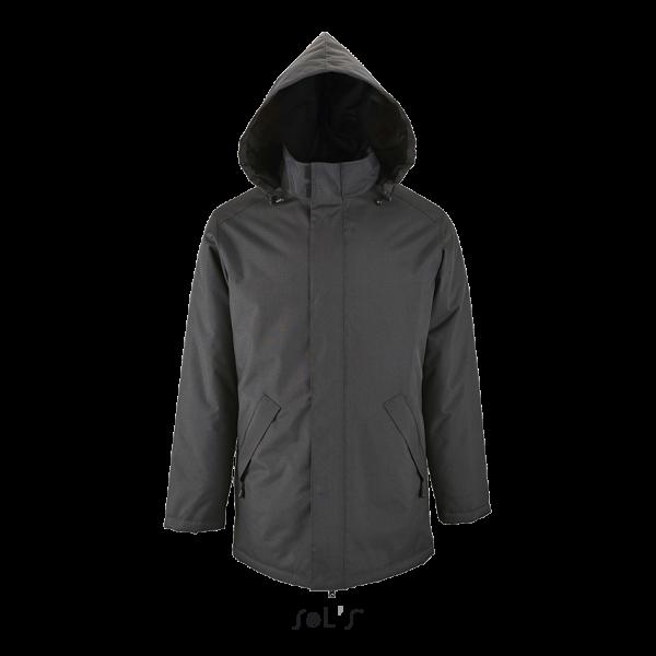 Unisex garā jaka
