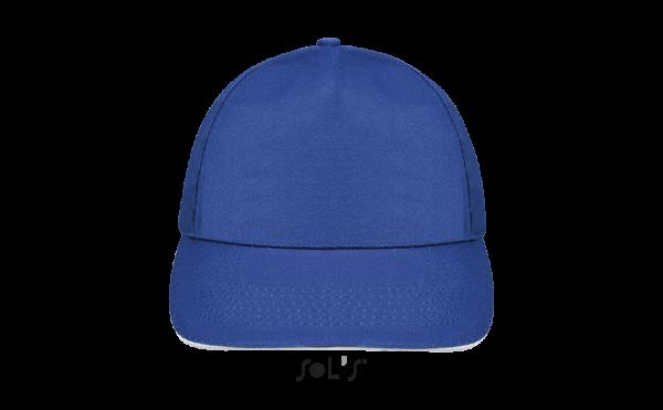 Cepure ar nadziņu