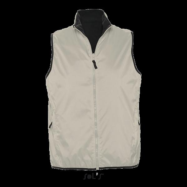 Unisex divpusējā veste