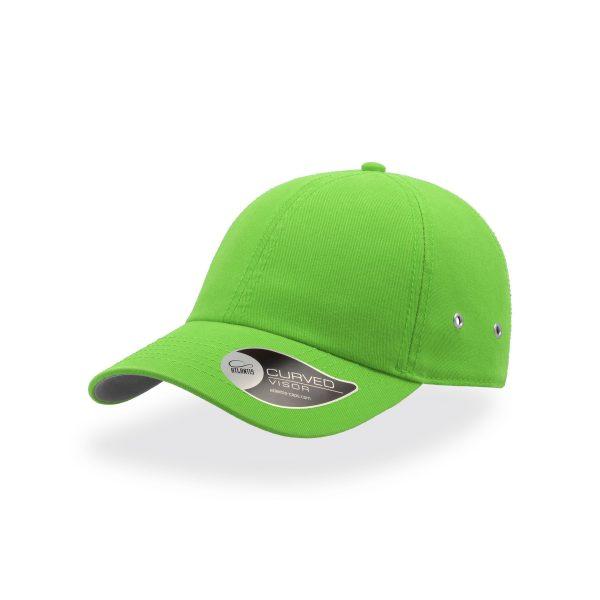 Cepure ar nadziņu ACTION