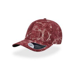 Cepure ar marmora rakstu