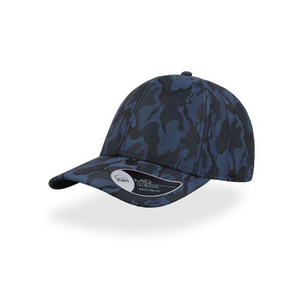Kamuflāžas cepure ar nagu