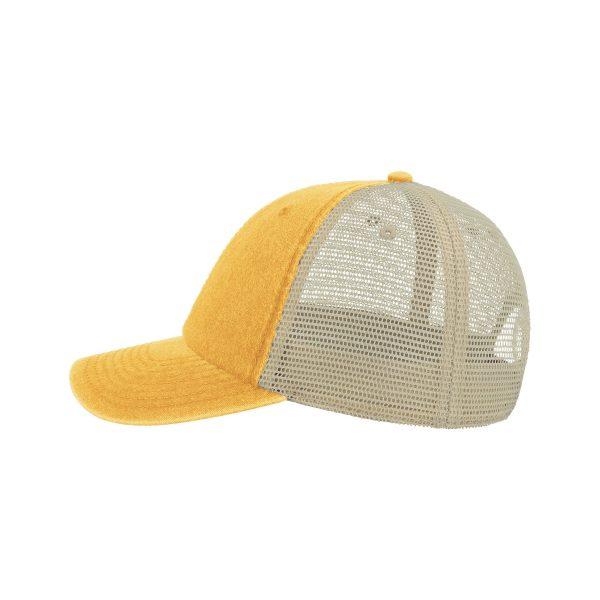 Cepure ar sietiņu CASE