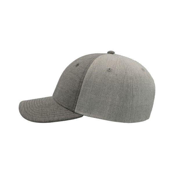 Divkrāsu cepure CONTEST