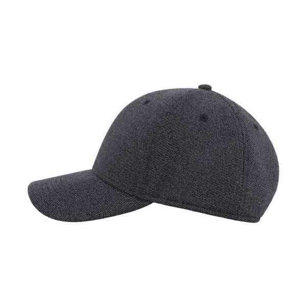 Raupja auduma cepure