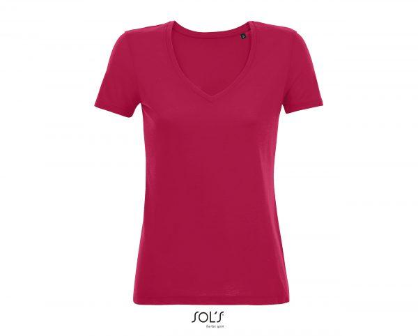 Sieviešu T-krekls MOTION
