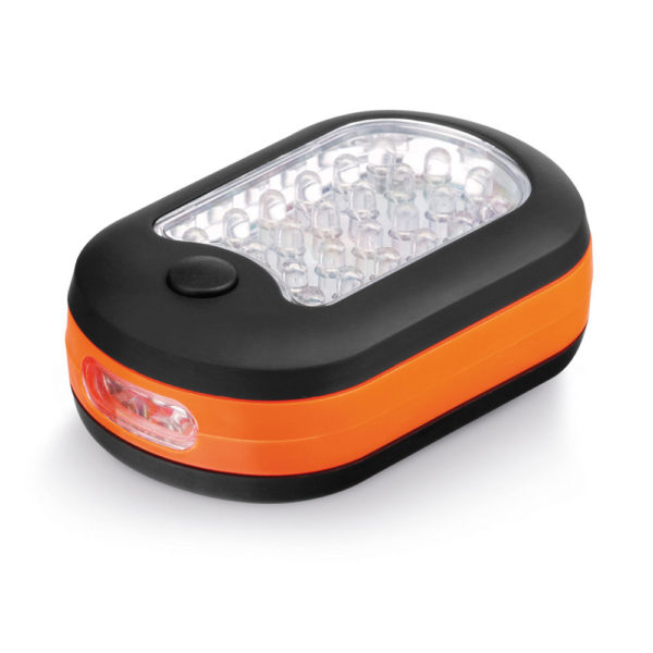 Lukturis ar magnētu HD21120