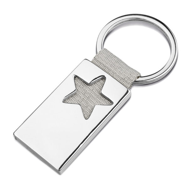 Metāla atslēgu piekariņš HD23203