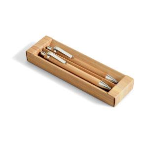Pildspalvas un zīmuļa komplekts HD81162