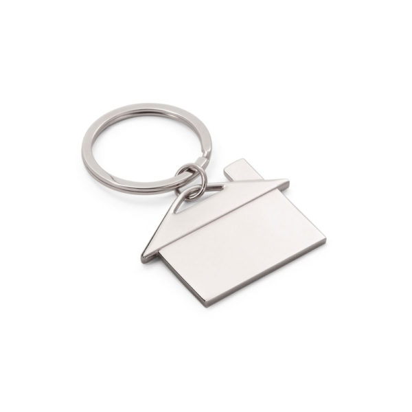 Metāla atslēgu piekariņš HD93084