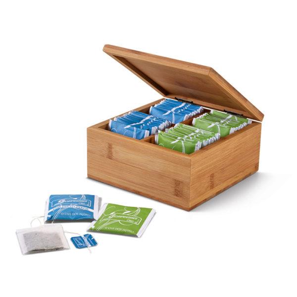 Tējas kastīte HD93996