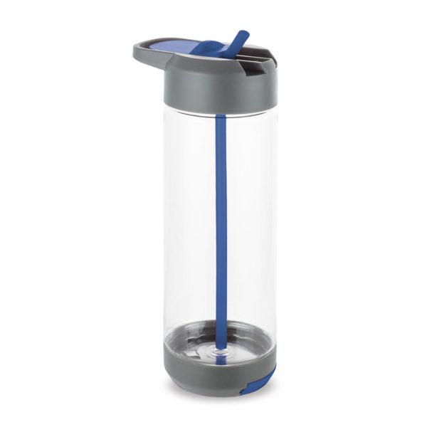 Ūdens pudele ar salmiņu HD94628