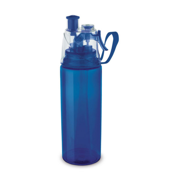 Ūdens pudele ar spreju HD94632