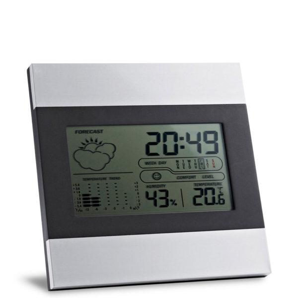 Multifunkcionāls pulkstenis DENE