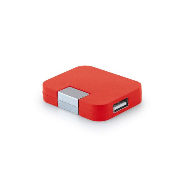 USB sadalītājs HD97318