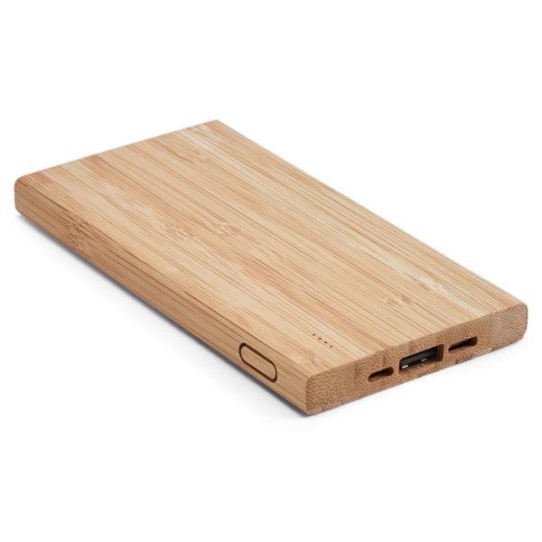 Bambusa ārējais lādētājs HD97909