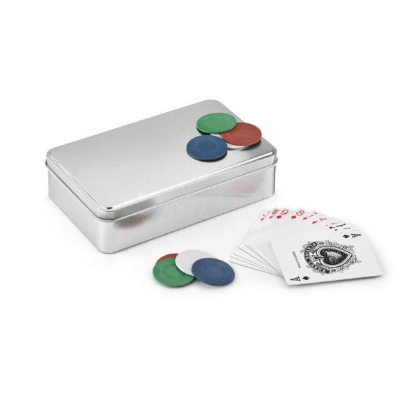 Pokera komplekts HD98089