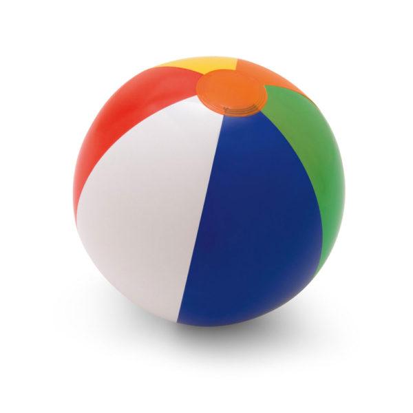 Krāsaina piepūšamā bumba HD98264