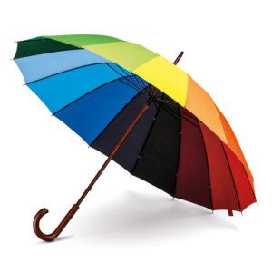 Varavīksnes lietussargs HD99140