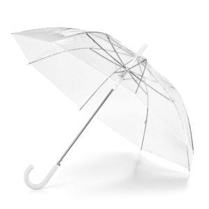Caurspīdīgs lietussargs HD99143