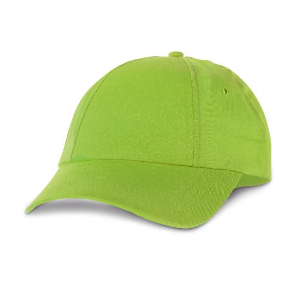 Sešu paneļu cepure HD99415