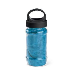 Mikrošķiedras dvielis pudelē HD99967
