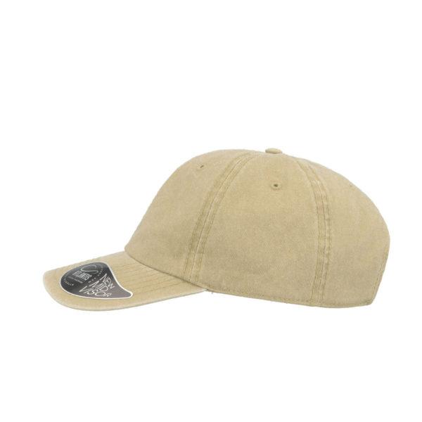 Cepure ar nolietojuma efektu