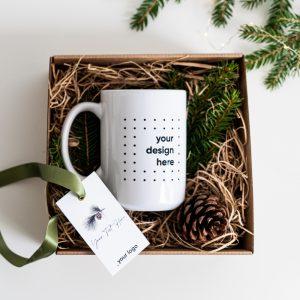 Ziemassvētku dāvanu komplekts #9