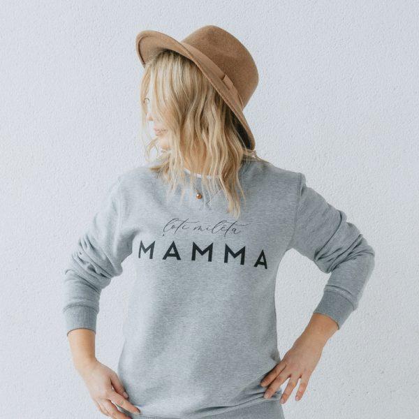 """Džemperis """"Ļoti mīlēta mamma"""""""
