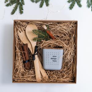 Ziemassvētku dāvanu komplekts #19
